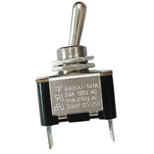 Toggle switch from China (mainland)