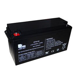 Gel lead acid battery from China (mainland)