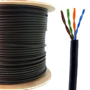 Cat5e Outdoor Ethernet Cable from China (mainland)