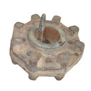Casting Small Drivel Wheel from China (mainland)