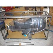 2012 Yamaha LF300UCA Outboard Motor