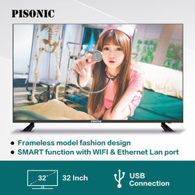 China 32-inch 3D LED TV