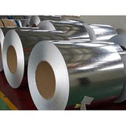 Hot-dipped galvanized steel coil from China (mainland)