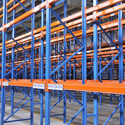 Pallet rack from China (mainland)