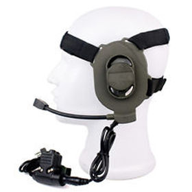Ham radio tactical headset Manufacturer