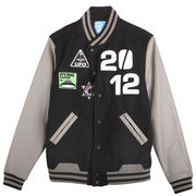 Big boys' fashion fleece jacket from China (mainland)