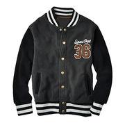 Big boys' fleece jacket from China (mainland)