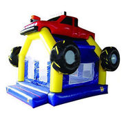 Inflatable bouncer from China (mainland)