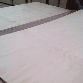 Furniture grade pine plywood from China (mainland)