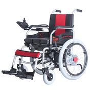 Power wheelchair from China (mainland)