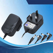 18W plug-in CCTV power supply with LED power indicator from Xing Yuan Electronics Co. Ltd