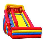 Inflatable amusement park Hebei Leader Imports & Exports Co. Ltd