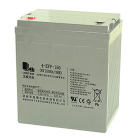 Stationary battery 6V series from China (mainland)