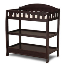 2016 wholesale cheap wooden baby's changing table W08C115C