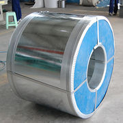 Spring Steel Strips from China (mainland)