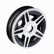 Alloy Rim Manufacturer