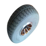 "10"" PU Foamed Wheelbarrow Tyre from China (mainland)"