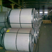 Galvanized steel strips from China (mainland)