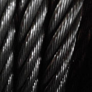 Wire rope from China (mainland)