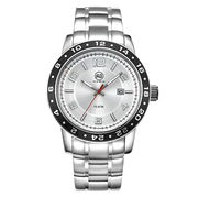 Fashion stainless steel analog watches from China (mainland)