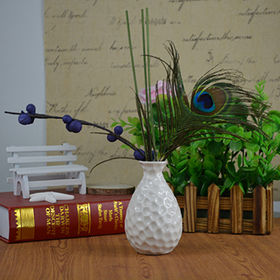 Luxury fragrance reed diffuser from China (mainland)