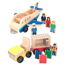 Wooden cars trucks from China (mainland)