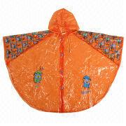 Wholesale Children's rain poncho, Children's rain poncho Wholesalers
