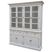 8 doors 4 drawers bookcase from China (mainland)
