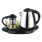 Tea Maker Set Electric Kettle Sets from China (mainland)