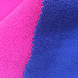 polar fleece from China (mainland)