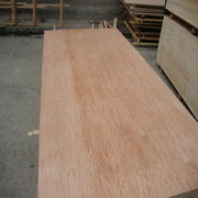 Furniture Grade Commercial Plywood from China (mainland)