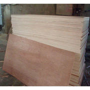 Commercial Plywood from China (mainland)