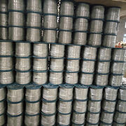 Steel wire rope from China (mainland)