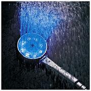 Showerhead, Pioneer, 85ML, LED