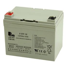 Maintenance free battery from China (mainland)