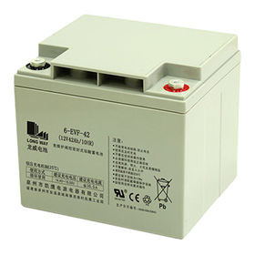 VRLA battery cell from China (mainland)