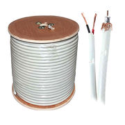 CCTV Cable With Power Manufacturer
