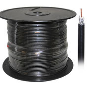 Coaxial Cable from China (mainland)