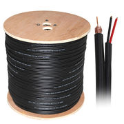 RG59 Siamese Coaxial Cable from China (mainland)