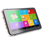 7-inch Android GPS Navigation from China (mainland)