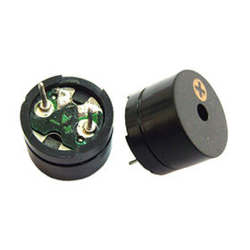 Ø 12mm Magnet Transducer with 45Ohm coil resistant from Wealthland (Audio) Limited
