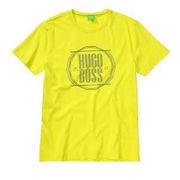Men's Short Sleeve T-shirt 'Tee 1' from China (mainland)
