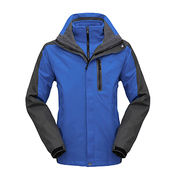 Women's snow ski jacket from China (mainland)