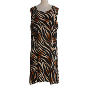 Animal Printed Sundresses from Indonesia
