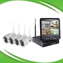 China WiFi NVR kit