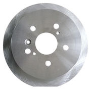 Auto Parts Rotor Brake Disk from China (mainland)