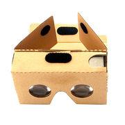 OEM Google Cardboard V2 from China (mainland)