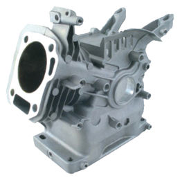 Crankcase from China (mainland)