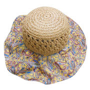 China Women's Straw Hat