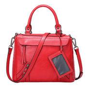 Italy Designer Brands Logo Manufacturers China Lady Pu Leather Handbag Zx10316